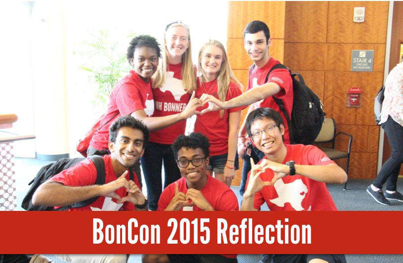 Bonner Congress Reflection