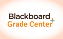 Group logo of Blackboard Support: Grade Center